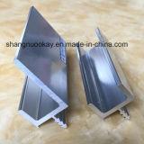 Schranktür-Aluminiumhandgriff