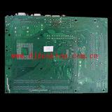 G31 cartão-matriz de alta velocidade da sustentação DDR3 ATX do chipset LGA 775