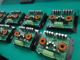 Солнечный поручая регулятор 70A для батареи 12V 24V 36V 48V