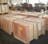 Chaîne de convoyeur incurvée industrielle de dessus plat (TCS1778)