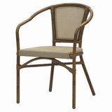 Напольный стул кафа отдыха бистро Textilene французский (TC-08018)
