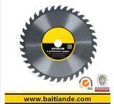 La circulaire de CTT scie des lames pour le métal et le plastique