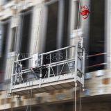 Zlp 630 het Buiten Opgeschorte Platform van de Muur Bouw
