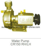 (CR150) Edelstahl/Messing  Marinewärmetauscher-rohes Meerwasser pumpt China