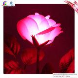 Glühen-Rosen-Valentinstag der Geständnis-Stütze-LED