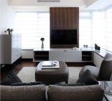 아파트 (HF-11)를 위한 전체적인 무대 디자인 가구
