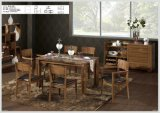 Conjuntos de jantar profissional de alta qualidade para uso em sala de jantar (SET002)