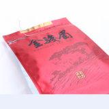 Bolsa de Guesset de los lados de la alta calidad ocho para el bolso de empaquetado del té