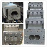 TPE/TPR /PVCは粒状になることのための機械価格を作るプラスチック微粒をリサイクルする