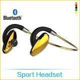 Receptor de cabeza trasero de Bluetooth de los deportes del cuello impermeable promocional del IPX 6