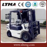 Prix diesel de vente chaud de chariot gerbeur de 2.5 tonnes de Ltma