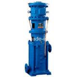 Pompe à haute pression verticale de Multisatge pour l'approvisionnement en eau de construction