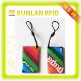 NFC tarjeta RFID Etiquetas de pago móvil