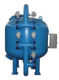 Tratamento da água Multilayer da remoção do &Turbidity dos sólidos do filtro de areia
