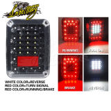 DOT 12V/24V van de Jeep LED Tail Lights van Road Only