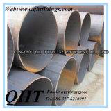 "API 5L 16 "" - 58 "" LSAWによって溶接される鋼管"