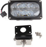 Yourparts 30W 6000k Yellow Driving Light (YP-4030)