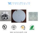 고품질을%s 가진 단 하나 측 알루미늄 PCB