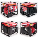 3500W Sine Wave Digital Inverter Gasoline Generator