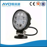 fari rotondi dell'automobile di 24W LED