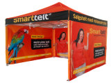 De professionele Vouwende Tent van de Markttent met Digitale Druk