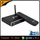 Приемник DVB-T PC квада Amlogics812 миниый резвится коробка TV каналов