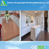 Kitchen, Bathroom를 위한 Customed Luxury Granite Tile Countertop