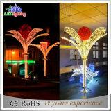 2017 Commerciële Lichten van Kerstmis van de Vakantie van de Decoratie van de Straat van het Festival de Kleurrijke