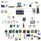 IOS de la automatización casera de Zigbee del interruptor ligero de 95-240V WiFi/sistema teledirigido androide del APP