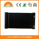 controlador da potência solar do diodo emissor de luz de 12V/24V15A PWM