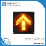 200mm高品質の8インチの黄色LEDの交通信号