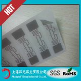 Markering de op hoge temperatuur van het Glas RFID van het Windscherm van de Sensor
