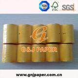 Papier thermosensible de taille de grand pain pour l'imprimeur d'atmosphère