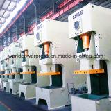 Chinesisches mechanisches Metall, das Presse löscht