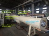 プラスチックHDPE Water Gas Pipe Extrusion LineかExtruding Machine/Plastic Machinery