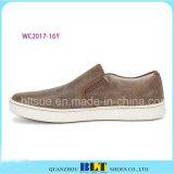 Form-lederne Spitzengeschäfts-Art-Schuhe