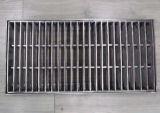 Профессионал Hebei гальванизировал Grating изготовление - решетку стока шпигата горячего ПОГРУЖЕНИЯ гальванизированную