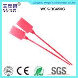 De plastic Mechanische Verbinding van de Producten van de Injectie Rubber