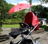 特別な紫外線赤ん坊車、ベビーカー、手押車、おかしな傘Sy1201