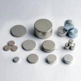 Kundenspezifischer Größen-seltene Massen-Platten-Neodym-Magnet