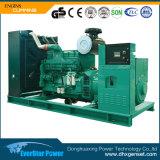 2016 neuer Elcetric 480kw/600kVA leiser Motor-Cummins-Dieselgenerator-Set