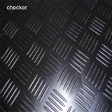 2016 China Wholesale Non Slip Promocionais de borracha Floor Mat Checker Mats