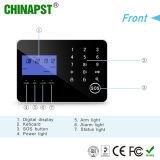 Intelligent LCD Display House Home Sistema de alarme GSM / PSTN (PST-PG994CQT)
