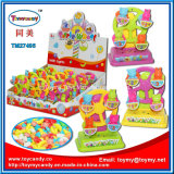 2016 heißes verkaufenprodukt-Riesenrad-Spielzeug mit Süßigkeit
