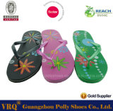 Preiswertes Lady Rubber Flip Flop Promotional in Wholesale