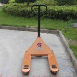 Ce Approved 3.0t Hand Manual Forklift Prices (CBY30)