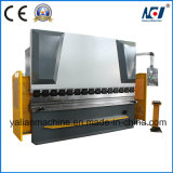 Máquina de dobra hidráulica do CNC da série de Wc67k-200X3200 Wc67k