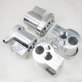 Основание CNC OEM филируя алюминиевое для пушек брызга спрейера краски