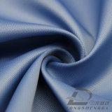 água de 75D 270t & do Sportswear tela 100% tecida do poliéster do jacquard do Sawtooth para baixo revestimento ao ar livre Vento-Resistente (E061)