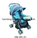 Heller und bequemer Kinderwagen-Spaziergänger